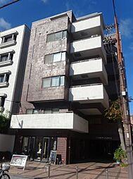 三条高倉アーバンライフ[6階]の外観