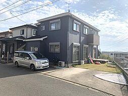 筑紫野市大字阿志岐 2世帯中古戸建 車3台駐車スペース