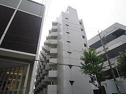 フィールドヒルズ[5階]の外観