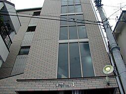 ロフティ淡路[4階]の外観