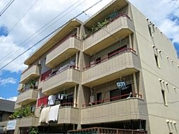 大阪府門真市御堂町の賃貸マンションの外観