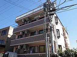 阪急千里線 関大前駅 徒歩15分の賃貸マンション