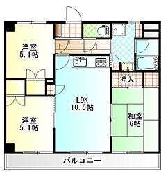 国府津駅 7.3万円