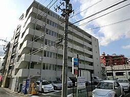 マーレ横浜白金[7階]の外観