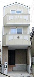 [一戸建] 神奈川県横浜市緑区台村町 の賃貸【/】の外観