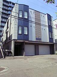 ブレッシング札幌白石2