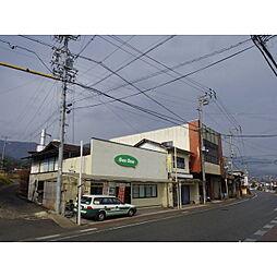 旧田中屋横テナント