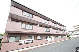 愛知県名古屋市緑区大高町字儀長の賃貸マンションの外観