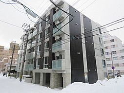 T−SQUAREI[5階]の外観