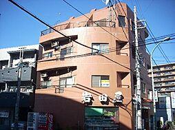 岩田屋ビル[2階]の外観