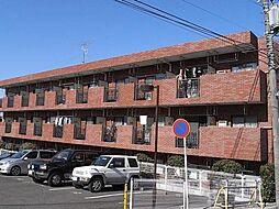 横山ビル市ヶ尾[111号室号室]の外観