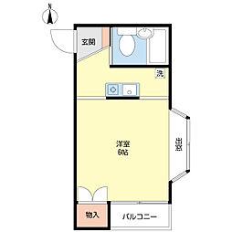篠崎駅 3.7万円