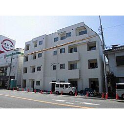 ラ・トゥール船橋TOKYO− BAY[204号室]の外観