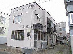新川駅 1.2万円