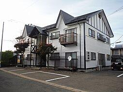 ゲイブルハウスアオヤマ[102号室]の外観