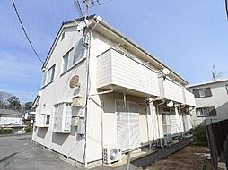 [テラスハウス] 千葉県柏市豊住4丁目 の賃貸【/】の外観