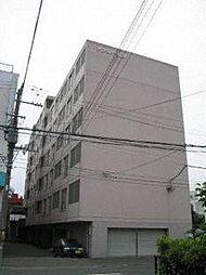 サンリバー広和[4階]の外観