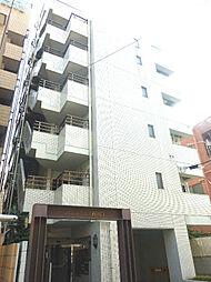 パルスクエア西川口[9階]の外観