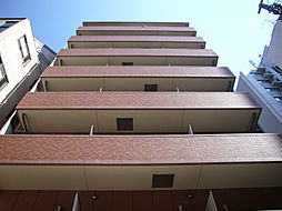 大阪府吹田市朝日町の賃貸マンションの外観