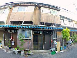 雛倉文化[2階]の外観