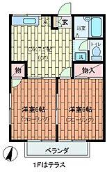丹荘駅 3.1万円