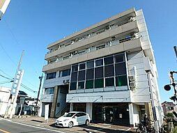 育宝毛呂山ビル[5階]の外観