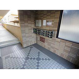 奈良県五條市二見2丁目の賃貸マンションの外観