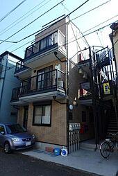 グリーンハウス[3階]の外観
