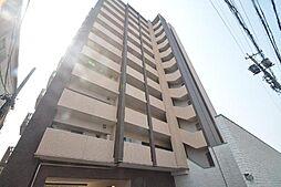 CHAYAGASAKA RISE[5階]の外観
