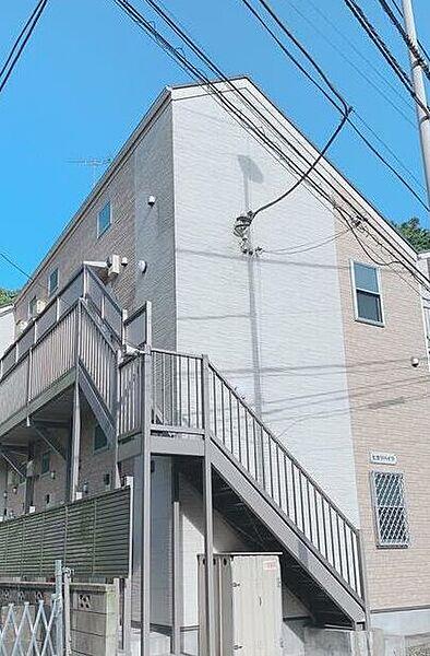 ヒカリハイツ 1階の賃貸【神奈川県 / 横須賀市】