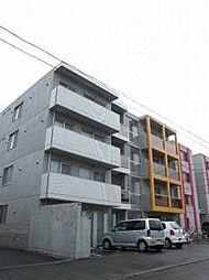 パンタナール[2階]の外観