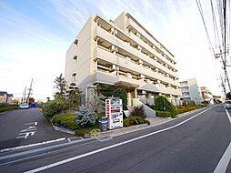 グランドールTM松戸[407号室]の外観