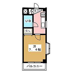 みずほ台駅 4.0万円