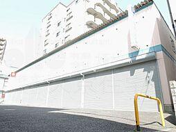近鉄八尾駅 0.7万円