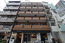 BM北堀江[6階]の外観