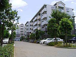 UR千葉ニュータウン プロムナード桜台3番街[2-301号室]の外観