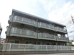 ピース嶋村(シマムラ)[103号室]の外観