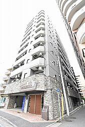 ガラシティ横浜西口[10階]の外観