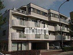 アサノビル[2階]の外観