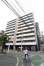 JR東海道・山陽本線 東淀川駅 徒歩4分の賃貸マンション