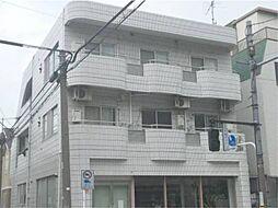 モアブランカ[2階]の外観