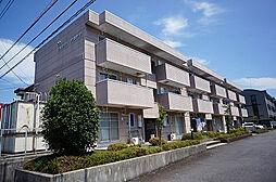 プレンティナカヤマ[206号室]の外観