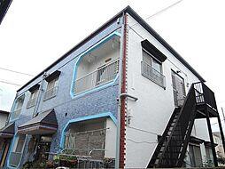 千葉県市川市大和田5丁目の賃貸マンションの外観