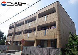 リバーサイドパレス玉ノ井[2階]の外観