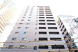 リーガル四ツ橋立売堀II[11階]の外観