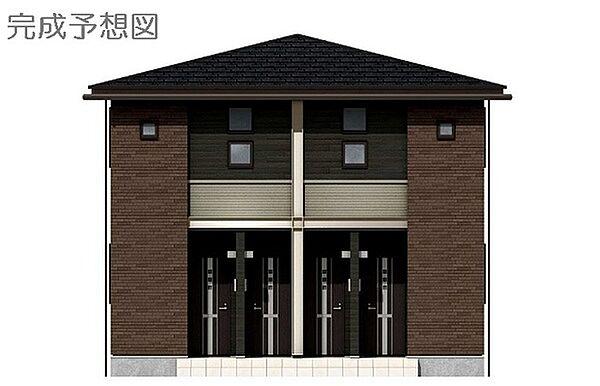 ケルンVII[0102号室]の外観