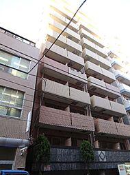 メインステージ八丁堀[8階]の外観