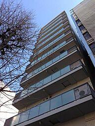 フレンシア浅草橋[6階]の外観