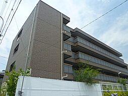 シャーメゾンサワヴィラージュ[3階]の外観