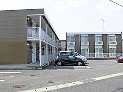 香川県綾歌郡宇多津町新開の賃貸アパートの外観